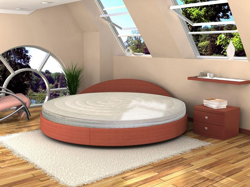 Изготовление кроватей из массива.
