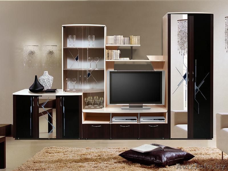 Наборы мебели для гостиной комнаты.