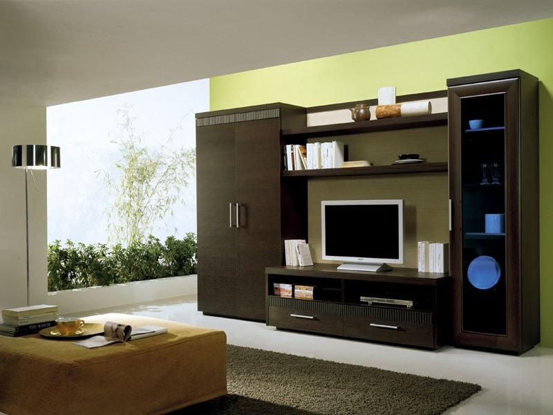 Мебель для зала под заказ в Минске.