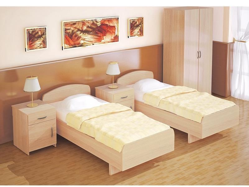 Односпальные кровати на заказ.