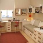 Письменные столы для двоих