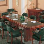 Мебель для переговорной