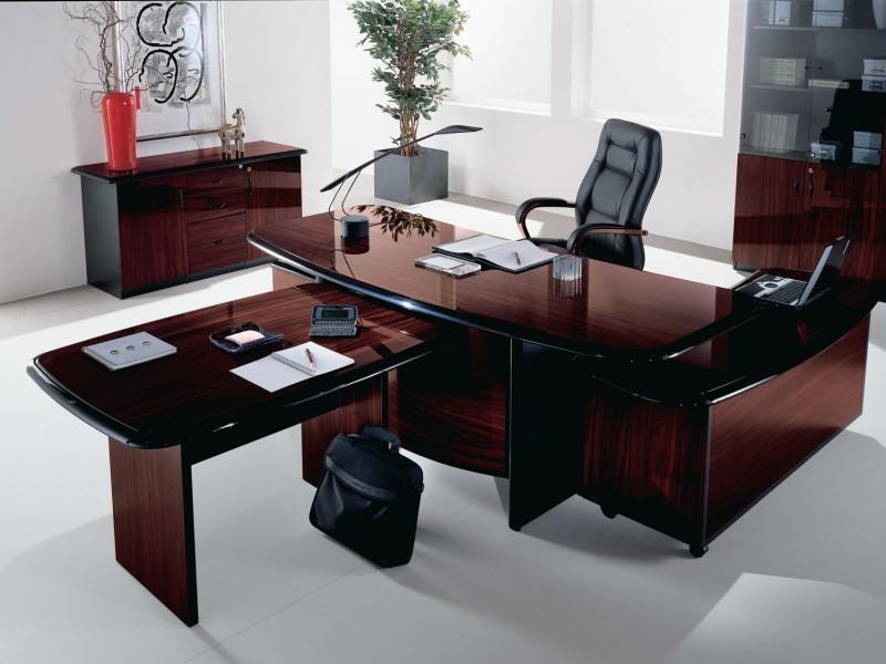 Мебель для руководителя на заказ.