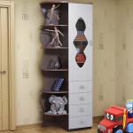 Шкафы-пеналы