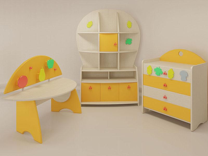 Купить мебель для детских садов в минске по выгодной цене..
