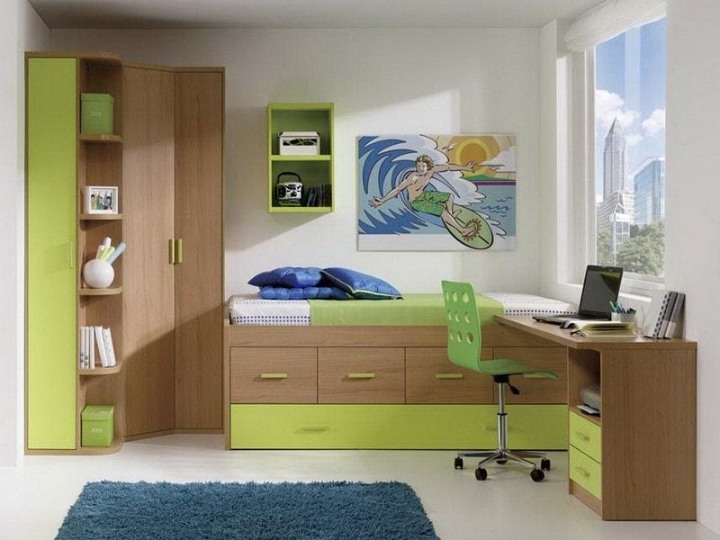 Мебель для подростка  цены