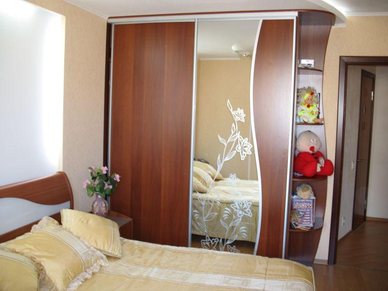 Дизайн шкафы-купе в спальню фото и цены