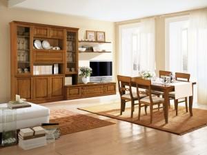 Мебель для гостиной на заказ.