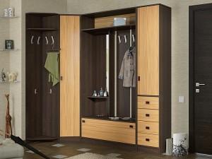 Мебель для прихожей на заказ.