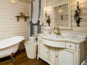 Мебель для ванной на заказ.