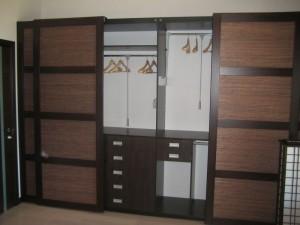 Линейный шкаф.